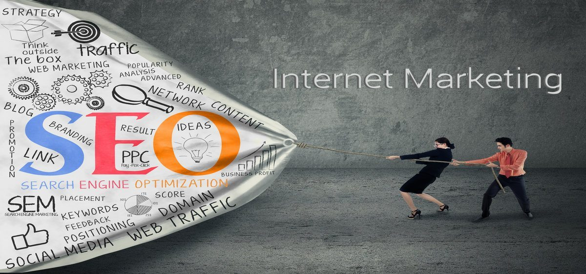 Internet Marketing Company