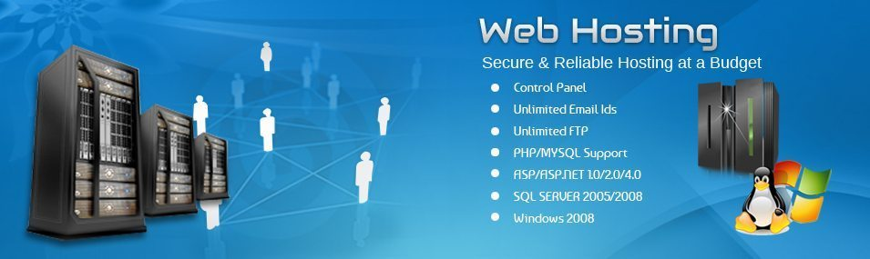 Fort Lauderdale Web Hosting