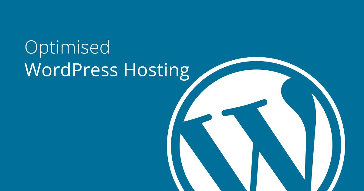 Outstanding and Reliable WordPress Hosting